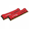 Память Kingston HyperX Savage 2x4Gb DDR3 1866MHz (HX318C9SRK2/8)