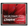 Карта памяти Kingston 64 Gb CompactFlash Ultimate 266x (CF/64Gb-U2)
