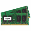 Память So-Dimm Crucial 2x8Gb DDR3 1600 MHz (CT2KIT102464BF160B)