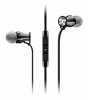 Наушники Sennheiser M2 IEG BLACK CHROME