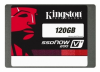 Накопитель SSD 120Gb Kingston SSDNow V300 7mm (SV300S3D7/120G)