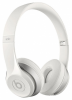 Наушники Beats Solo2 On-Ear Headphones (White) MH8X2ZM/A