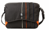 Сумка Crumpler Jackpack 7500 (grey black/orange)
