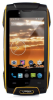 Смартфон SIGMA X-treme PQ25 Black-Yellow