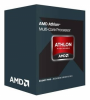 Процессор AMD Athlon II X2 370 AD370KOKHLBOX (sFM2, 4.2Ghz) Box