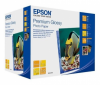 Бумага Epson 130mmx180mm Premium Glossy Photo Paper, 500л. (C13S042199)