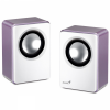 Колонки 2.0 Genius SP-Q120 (31731054102) Purple