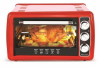 Печь HOUSETECH 11004 red