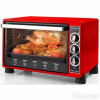 Печь HOUSETECH 12804 red