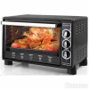 Печь HOUSETECH 12804 black