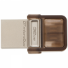 Накопитель USB 32Gb Kingston DataTraveler MicroDuo (DTDUO/32Gb)
