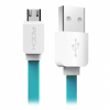 Rock Micro USB Blue