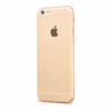 Силикон iPhone 6 Shining Gold
