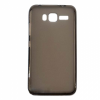 Original Silicon Case Lenovo A916 Black