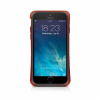 Macally iPhone 6 Metallic Red IRONP6M-R