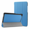 Infiland Tri-Fold Stand Case Cover Asus ZenPad S 8.0 Z580C Sky Blue
