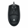 Logitech G100s Optical Gaming Mouse Black OEM