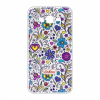 Cath Kidston Diamond Silicone Xiaomi Redmi 3x/3s/3 Pro Lovely Dreams
