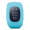 Smart Baby W5 GPS Smart Tracking Watch Blue (Q50)