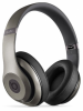 Наушники Beats Studio 2 Over-Ear Headphones Titanium (MHAD2ZM/A)