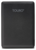 Жесткий диск 2TB Hitachi Touro HTOLMU3E20001ABB 0S03954 BLACK USB3.0