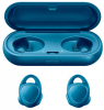 Спортивная Блютуз гарнитура SM  Gear IconX Blue