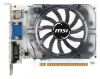 Видеокарта MSI GeForce GT730 2Gb N730K-2GD5/OCV1