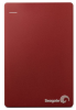 Жесткий диск 1TB Seagate Backup Plus Portable Red