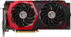 Видеокарта MSI GeForce GTX1060 6Gb GAMING (GF GTX 1060 GAMING 6G)