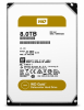 Жесткий диск 8TB WD Gold WD8002FRYZ, 7200Rpm 128MB