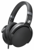 Навушники Sennheiser HD 4.30 i Black