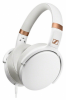 Навушники Sennheiser HD 4.30 G White