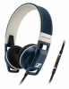 Наушники Sennheiser URBANITE denim
