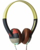 Наушники Skullcandy Uproar Stripes/Navy/Red