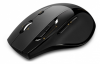 Мышь Rapoo Wireless Laser Mouse black (7800p)