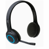 Гарнитура Logitech H600 Wireless (981-000342)