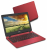 Ноутбук Acer Aspire ES1-131-C1Z2 Red (NX.G17EU.011