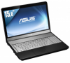 Notebook of Asus N55sl (N55sl-sx204d) Black