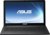 Notebook of Asus X501a (X501a-xx427d) Dark Blue