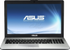 Notebook of Asus N56vj (N56vj-s3055h) Black /