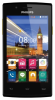 Смартфон Philips S307 Black-Yellow