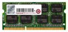 Память So-Dimm Transcend 1x4Gb DDR3 1600Mhz (TS512MSK64V6H)