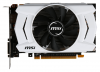 Видеокарта MSI GeForce GTX950 2Gb DDR5 Overclocked mini White (GTX 950 2GD5 OCV1)