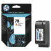 Картридж HP 78 color, 19ml (C6578DE)