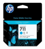 Картридж HP No.711 DesignJet 120/520 Cyan 3-Pack (CZ134A)