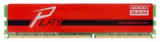 Память Goodram Play Red 4Gb DDR3 1866 MHZ (GYR1866D364L9AS/4G)
