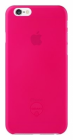 Чехол OZAKI O!coat-0.3-Jelly for iPhone 6 Pink (OC555PK)