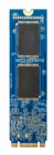 Накопитель SSD 240Gb Apacer AS2280 (AP240GAS2280) M.2