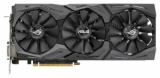Видеокарта Asus GeForce GTX1060 6Gb GDDR5 GAMING ROG (STRIX-GTX1060-6G-GAMING)