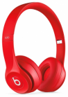 Наушники Beats Solo2 Wireless Headphones (Red) MHNJ2ZM/A
